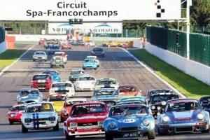 Iberian Historic Endurance volta a fazer história este fim-de-semana