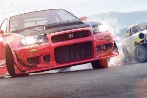EA revela uma nova e fantástica experiência de condução com Need for Speed Payback