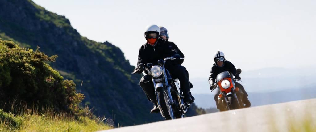 Rider regressa à estrada no próximo fim-de-semana