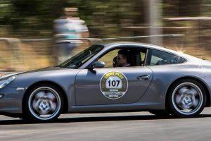Eu e meu Porsche 911 '997' Carrera S X51