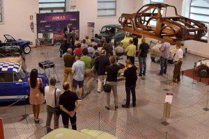 Seat 600 é o protagonista da nova exposição em Salamanca