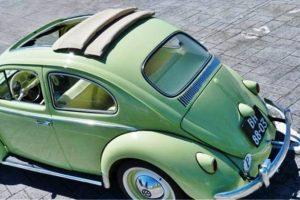 118º Encontro VW Clássicos em Cascais