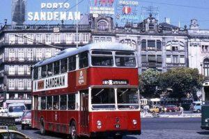 A extraordinária cidade do Porto dos anos 50 e 60 em imagens