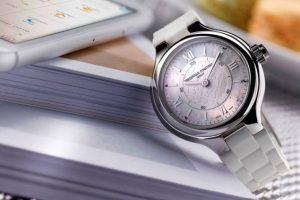 Frédérique Constant com nova colecção de smartwatches femininos