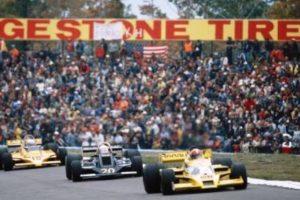 Renault, há 40 anos na Fórmula 1