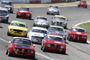 Alfa Revival Cup em Monza