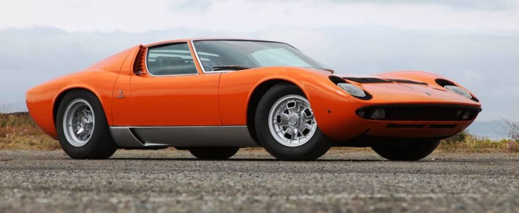 Os 10 automóveis mais famosos de sempre