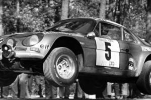 Vídeo mostra todos os vencedores do Rally de Portugal