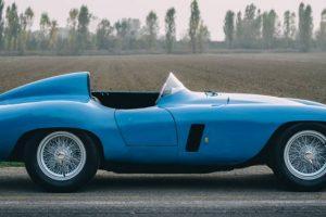 Vem aí a maior exposição Ferrari de sempre em Portugal