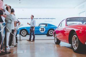Exposição Ferrari no Museu do Caramulo recebe 1.000 visitantes na primeira semana