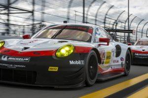 Porsche com planos para entrar na Fórmula E