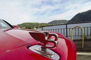 Uma carreira extraordinária na Bentley