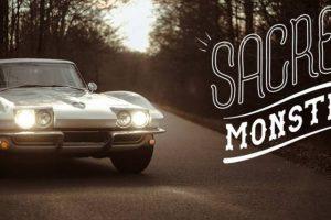 O Corvette Stingray é um muscle car de sonho