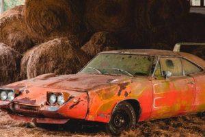 As 5 melhores descobertas de automóveis