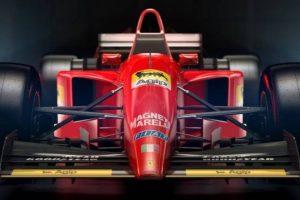 """F1 2017"" regressa ao passado"
