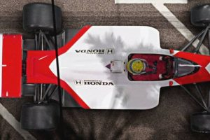 50 anos do McLaren F1