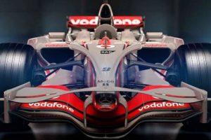 F1 2017 revela os quatro modelos da McLaren que fizeram história