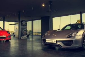 Iberian Porsche Meeting chega a Portugal no próximo-fim-de-semana
