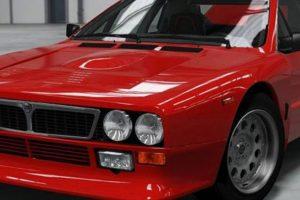 Exemplar exclusivo do Lancia 037 Stradale vai estar presente no Leiria sobre Rodas
