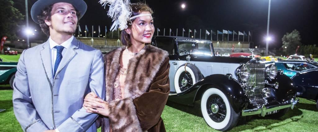 Cascais Classic Motorshow arranca a 15 de Setembro
