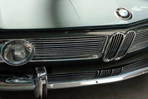 Fotografias exclusivas do Museu de Clássicos da BMW