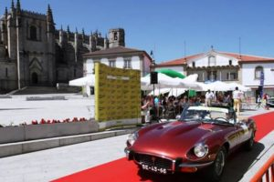 Festival Automóvel Clássicos promete animar a Guarda