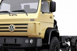 Nova linha de camiões da Volkswagen inspirada em modelos clássicos