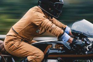 Café Racers marcam presença no Caramulo Motorfestival