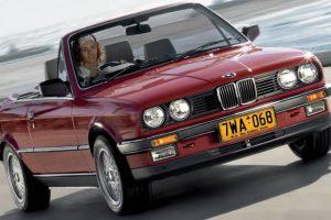 BMW Club Serie 3 de Espanha regressa ao Caramulo Motorfestival