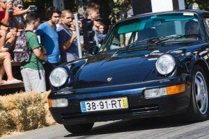 Encontro Porsche confirmado no Caramulo Motorfestival