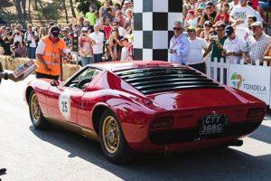 Caramulo Motorfestival regressa nos dias 8-10 de Setembro