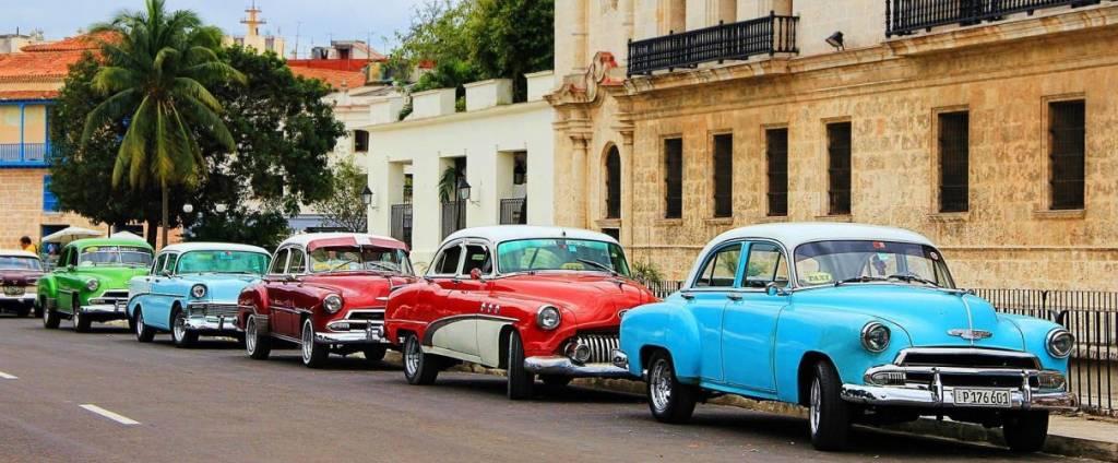 Clássicos estão em risco em Cuba