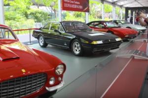 Celebrações dos 70 anos da Ferrari: Racing Days em Xangai