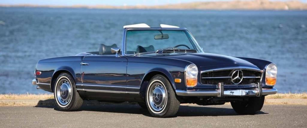 Os 10 melhores clássicos para conduzir no dia-a-dia