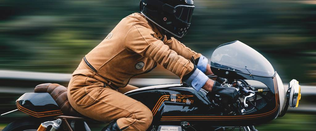 Encontro de Café Racers confirmado no Caramulo Motorfestival