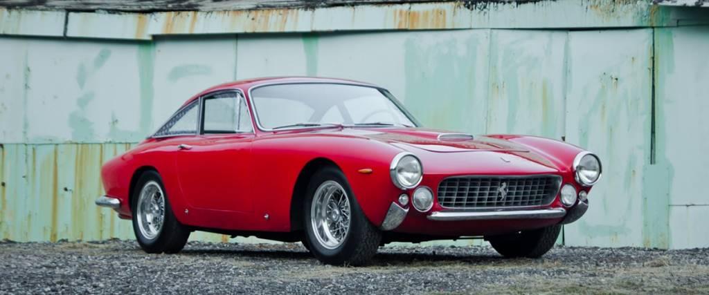 Ferrari 250 GT/L, o mais bonito de sempre?