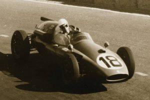 O GP de Portugal de 1959 onde se estreou Nichal Cabral