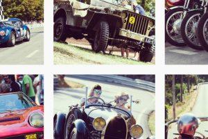 Acompanhe o Caramulo Motorfestival no Instagram