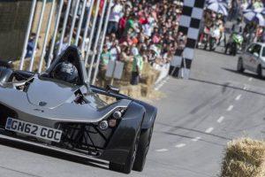 Caramulo Motorfestival procura voluntários para colaborar no evento