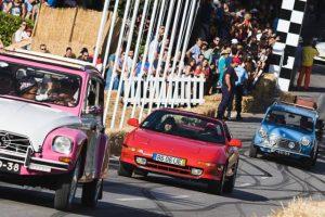 Venha no seu clássico ao Caramulo Motorfestival