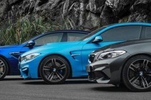 Passeio BMW M confirmado no Caramulo Motorfestival