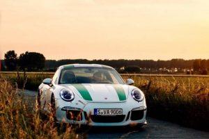 Os 5 modelos mais desejados da Porsche