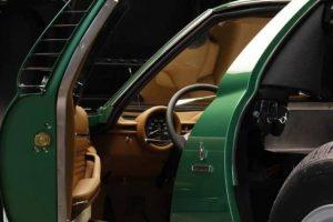 Polo Storico Lamborghini: o processo de substituição de peças históricas genuínas