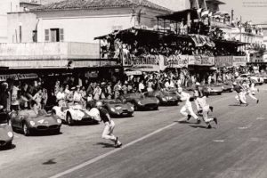 """Ferrari: Gli anni d'oro/The golden years"""