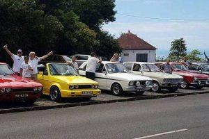 Domingo Clássico Madeira volta a organizar Passeio