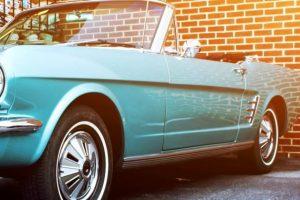 Buzinas vintage diminuem stress no trânsito