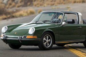 """Porsche All Cars"" disponível na Ascari"
