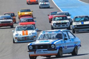 Jerez 30 – La Leyenda: Fim-de-semana promete emoções fortes em Andaluzia
