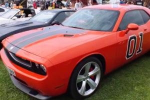 Automóveis americanos deram verdadeiro 'show' no Algarve