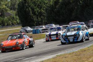 Os clássicos no Racing Weekend em Braga